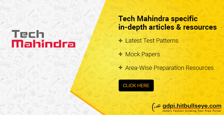 tech mahindra project report essay Tech mahindra represents the connected world, offering innovative and customer-centric information technology services and solutions, enabling enterprises, associates and the society to rise.