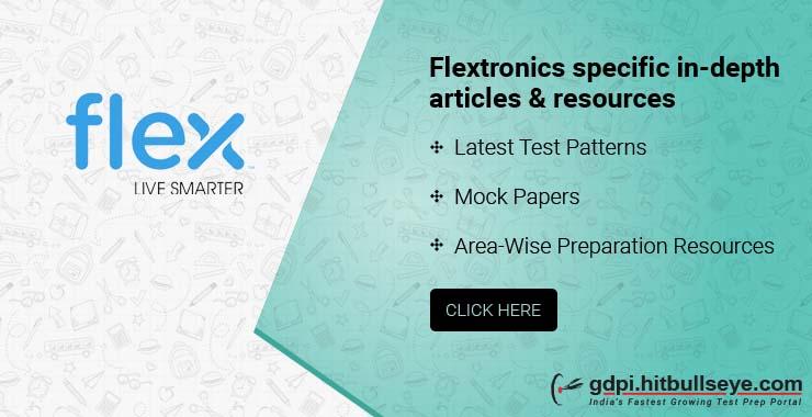 Flextronics essay questions