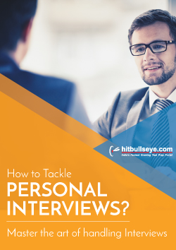 How to Tackle Personal Interviews