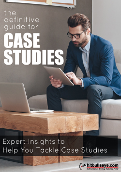 The Definitive Guide for Case Studies